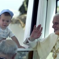 Papa en Valencia 06